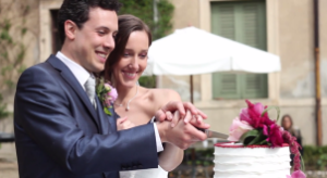 Showreel per Sublime Wedding Lab