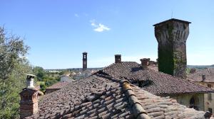 L'ultima casa a sinistra (Il castello della Dama Rossa)