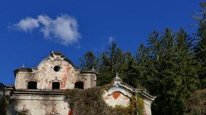 L'ultima casa a sinistra (Villa De Vecchi)