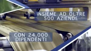 Video Aziendale per Confindustria