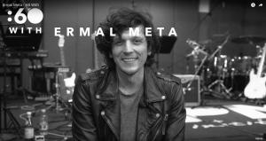 Ermal Meta – :60 With