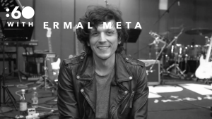 Ermal Meta – :60 With