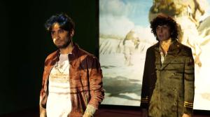 Fabrizio Moro ed Ermal Meta – Non mi avete fatto niente [Sanremo 2018] (Official Backstage)