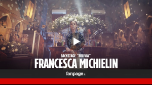 Francesca Michielin – Bolivia (Official Backstage)